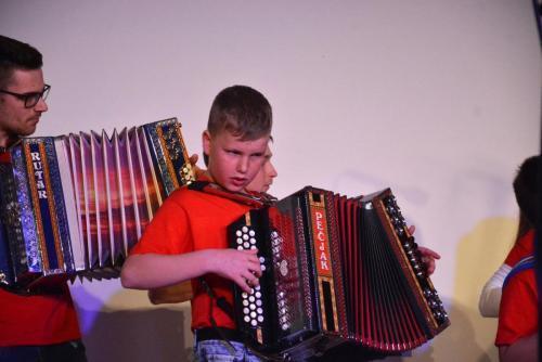 ODPRI SRCE IN OČI - Koncert ŽK